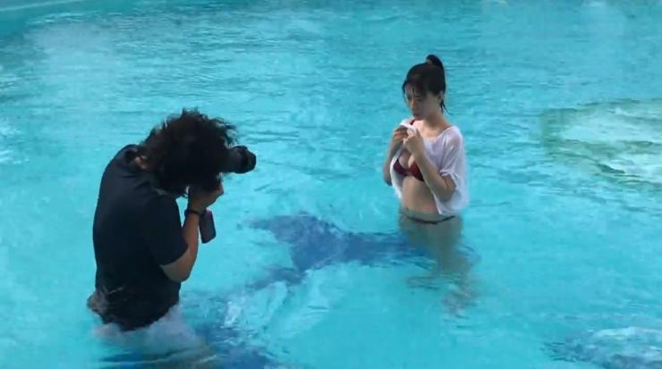 Temperature of Water Rei Kaminishi312
