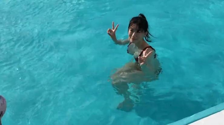 Temperature of Water Rei Kaminishi331