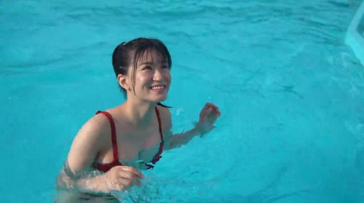 Temperature of Water Rei Kaminishi332