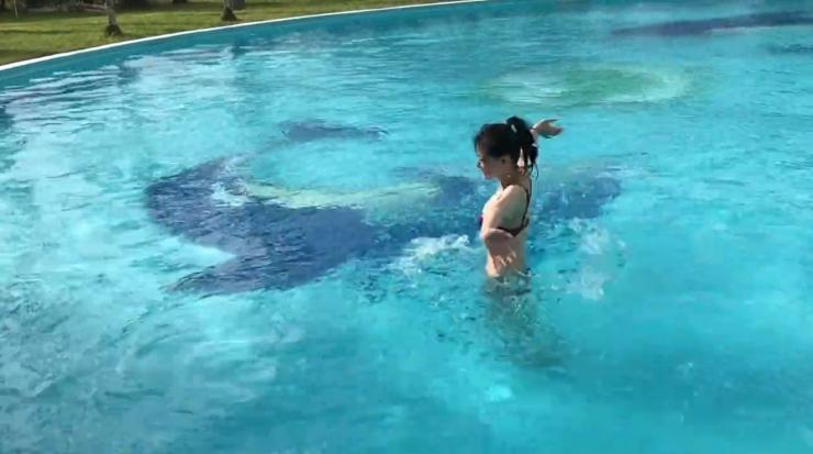 Temperature of Water Rei Kaminishi338