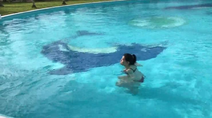 Temperature of Water Rei Kaminishi336