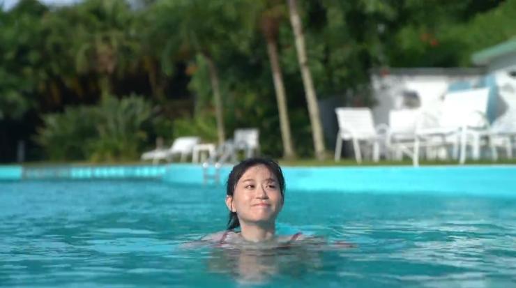 Temperature of Water Rei Kaminishi339