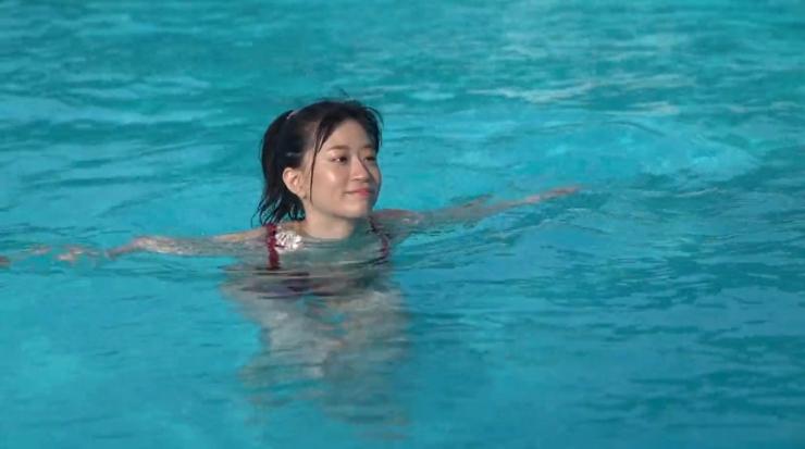Temperature of Water Rei Kaminishi346