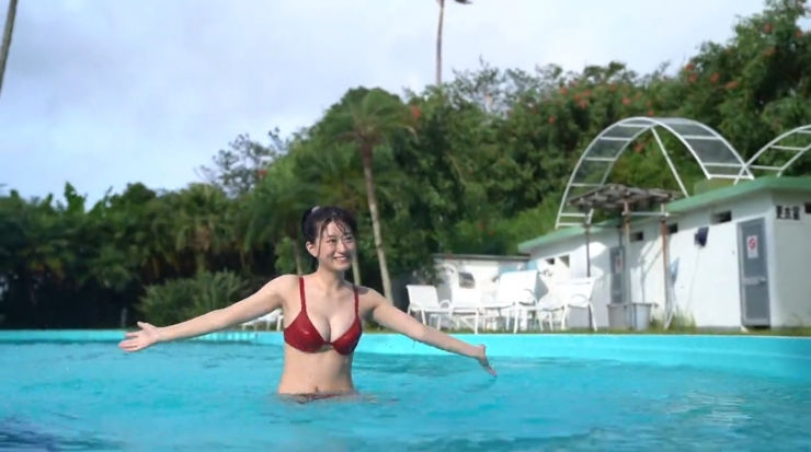 Temperature of Water Rei Kaminishi350