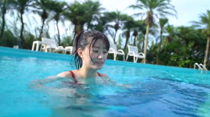 Temperature of Water Rei Kaminishi360