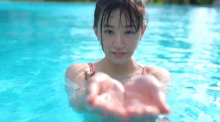 Temperature of Water Rei Kaminishi363