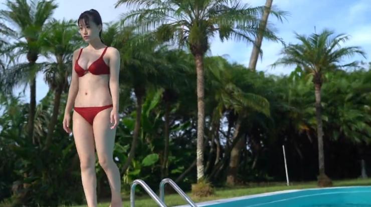 Temperature of Water Rei Kaminishi364