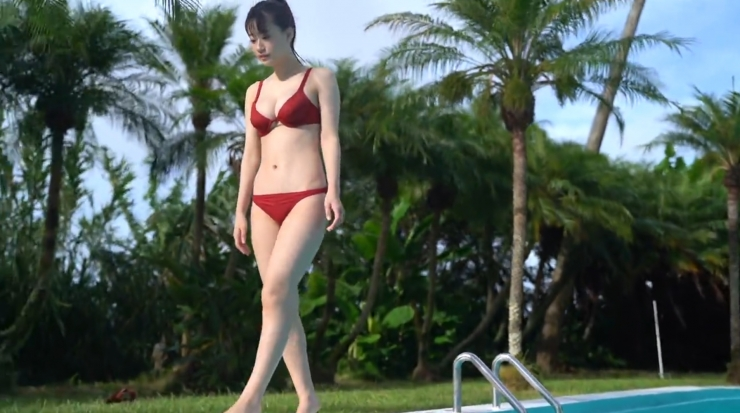 Temperature of Water Rei Kaminishi367