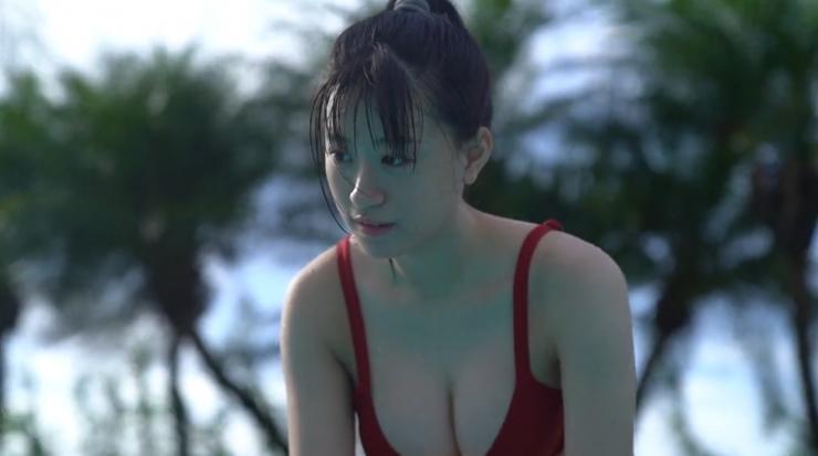 Temperature of Water Rei Kaminishi370