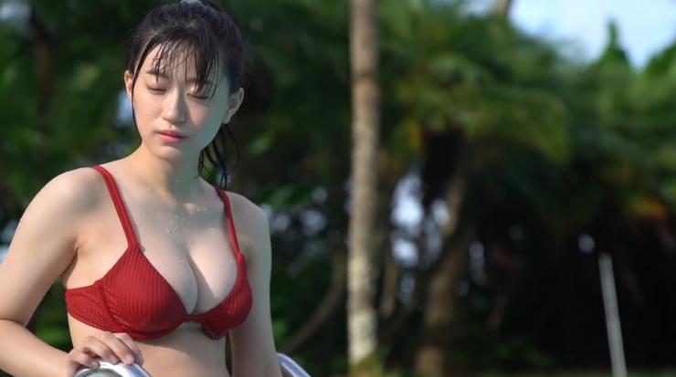 Temperature of Water Rei Kaminishi373