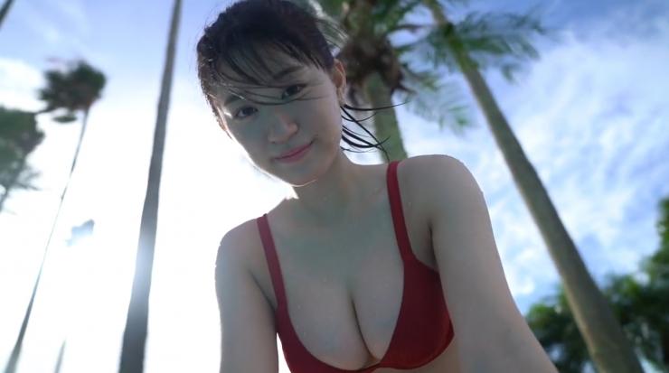 Temperature of Water Rei Kaminishi374