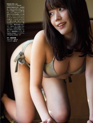 Yuka Kohinata the most powerful bikini angel006