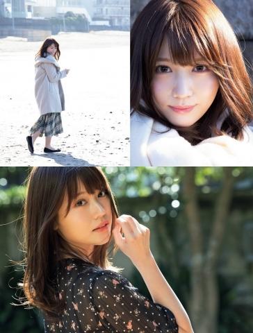 Yuka Kohinata the most powerful bikini angel011