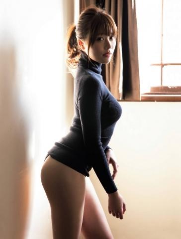 Yuka Kohinata the most powerful bikini angel012