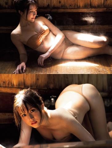 Yuka Kohinata the most powerful bikini angel023