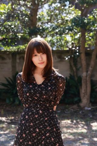 Yuka Kohinata the most powerful bikini angel045