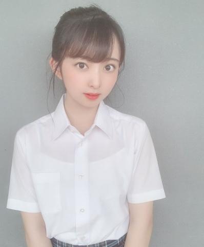 Momoka Tsukada, runnerup Seikole 20 r010