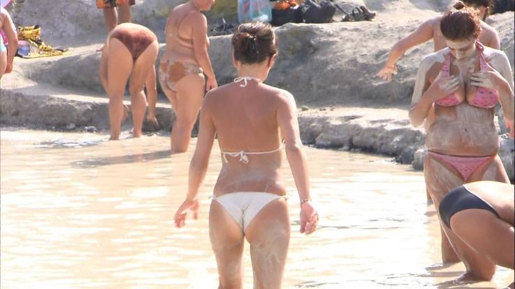 World Wonder Discovery: Beautiful Foreign Women in Swimwear004