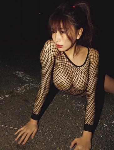 Tomomi Morisaki the god of sensuality nakedly displays her adult eros003