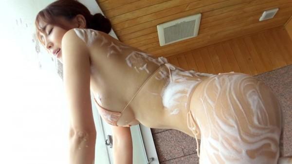 Tomomi Morisaki the god of sensuality nakedly displays her adult eros008