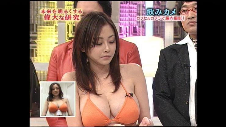 Anri Sugihara Swimsuit Scene A Great Study to Brighten the Future001