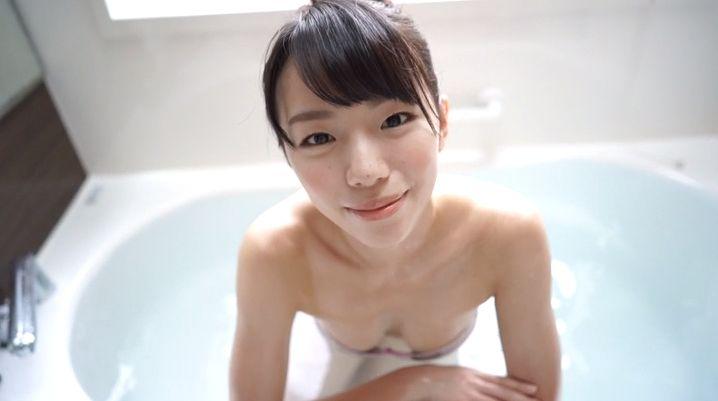 Misaki Namikis later confession makes me swoon017