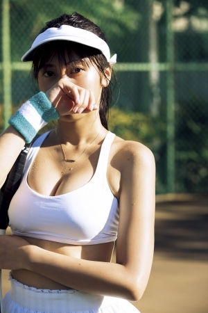 Hinako Sano a body that can be taken off anytime018