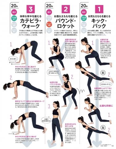 Mayuka Otsuka Youll Love My Body Sexy Sportswear003
