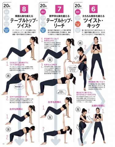 Mayuka Otsuka Youll Love My Body Sexy Sportswear006