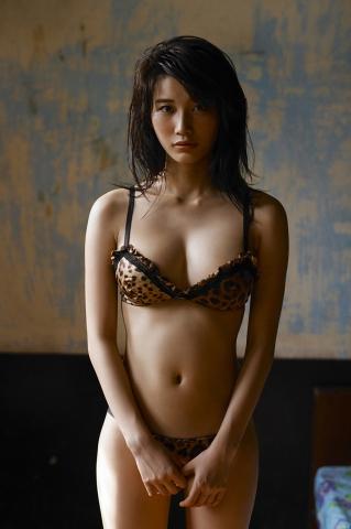 Yuka Ogura Swimsuit Gravure To Bangkok Vol3006
