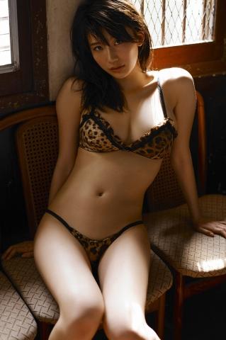 Yuka Ogura Swimsuit Gravure To Bangkok Vol3008