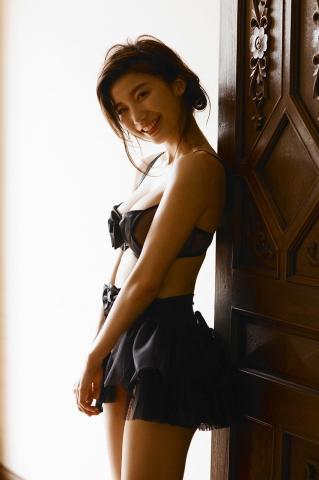 Yuka Ogura Swimsuit Gravure To Bangkok Vol3020