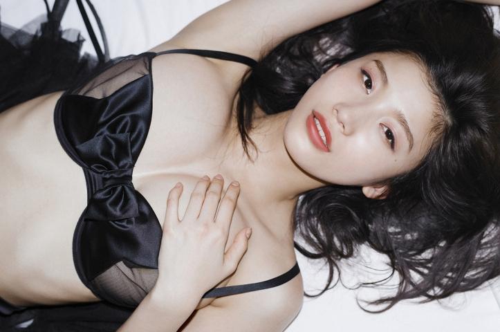 Yuka Ogura Swimsuit Gravure To Bangkok Vol3025