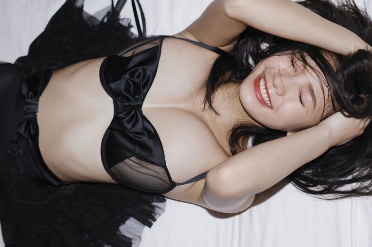 Yuka Ogura Swimsuit Gravure To Bangkok Vol3026