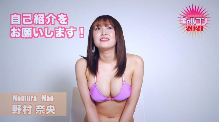 Nao Nomura National OG No1 Sexy Body008