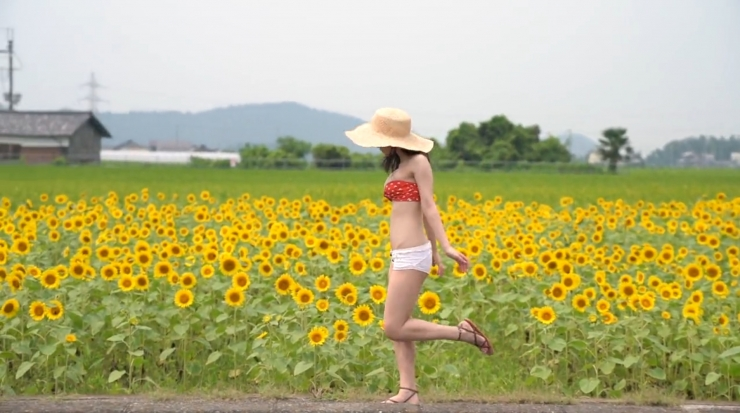 Temperature of Water Rei Kaminishi654