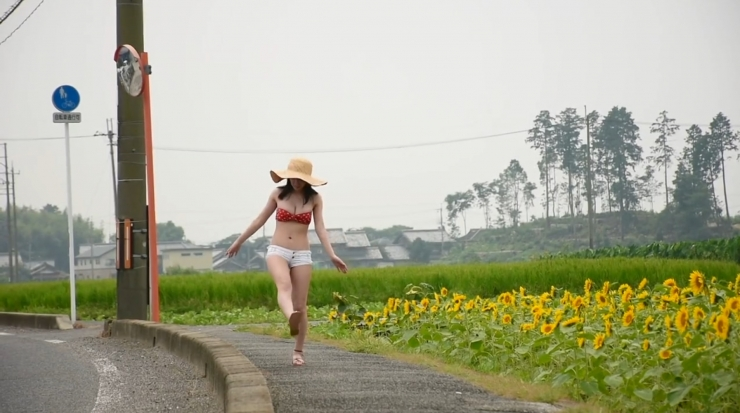 Temperature of Water Rei Kaminishi658