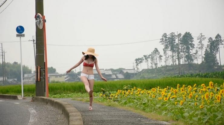 Temperature of Water Rei Kaminishi659