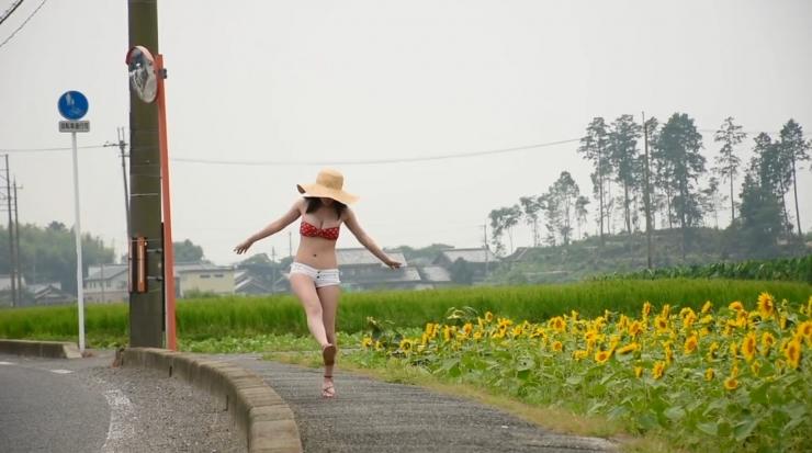 Temperature of Water Rei Kaminishi660