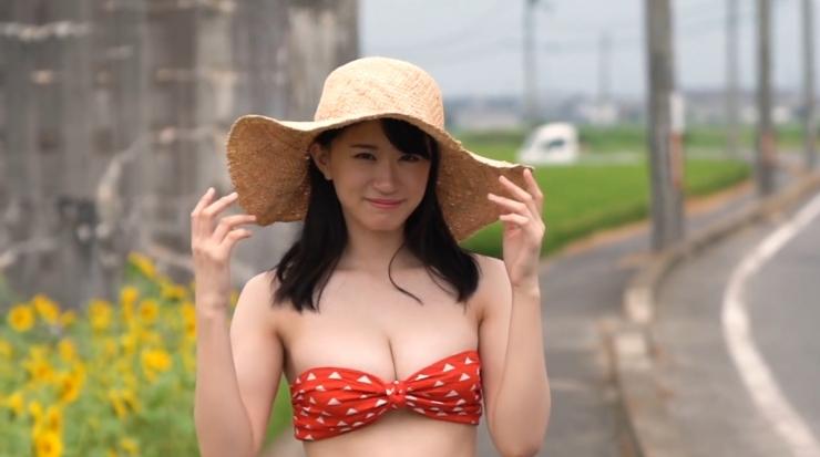 Temperature of Water Rei Kaminishi663