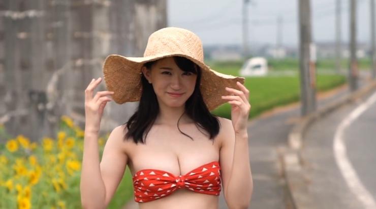 Temperature of Water Rei Kaminishi664
