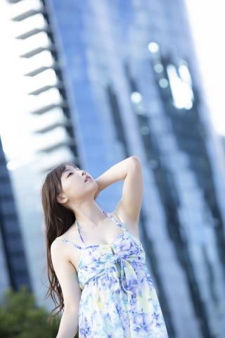 Sei Fukumura Sunset and Bikini004