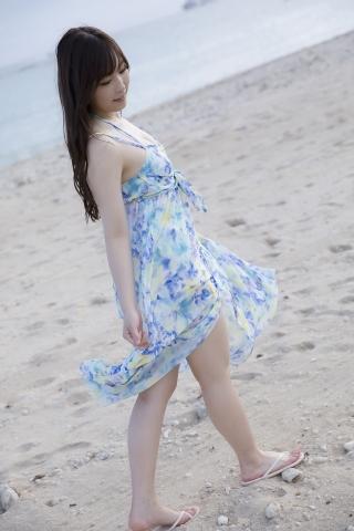 Sei Fukumura Sunset and Bikini007