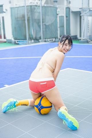 Yurika Wagatsuma my heart beats for you013