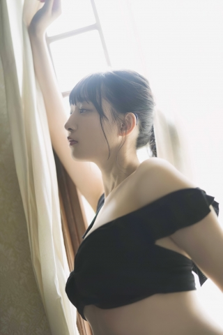 Yurika Wagatsuma my heart beats for you014