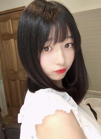 Yurika Wagatsuma my heart beats for you016