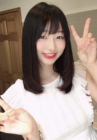 Yurika Wagatsuma my heart beats for you018