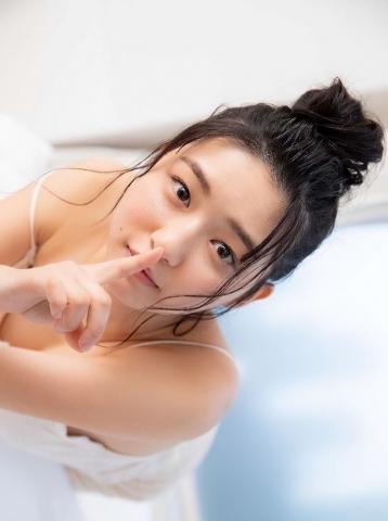 Yurika Wagatsuma my heart beats for you015