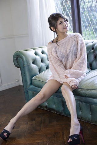 Kana Shindo Princess Yuzuka appears005