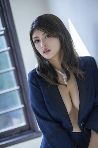 Kana Shindo Princess Yuzuka appears003